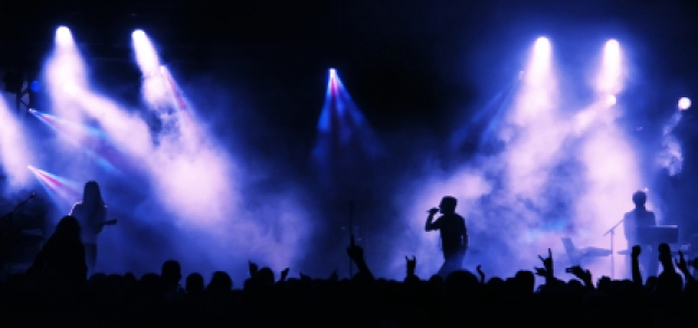 Ian Danter - Musician