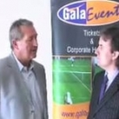 Ian Danter meets Graham Gooch