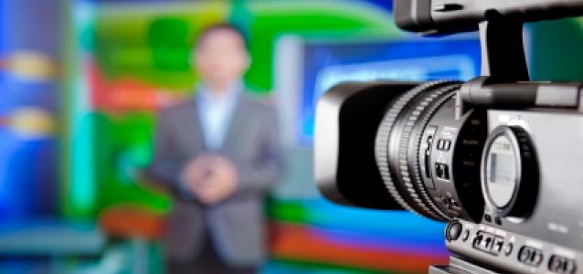 Ian Danter - TV Presenter