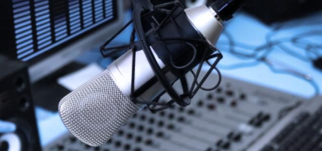 Ian Danter - Radio Broadcaster