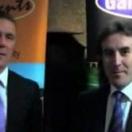 Ian Danter meets Alec Stewart